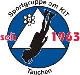 Logo SG KIT Tauchen
